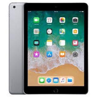 Sople iPad 6. 32gb