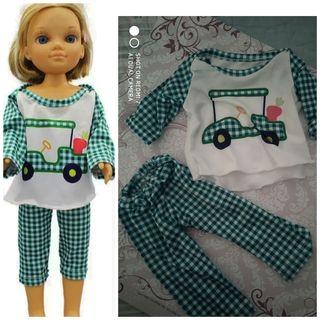 pijama pra Nancy