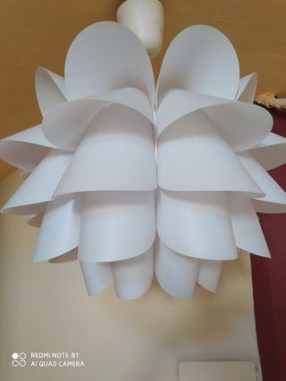 Lámpara decorativa techo Ikea
