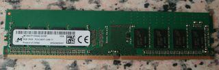 Memoria Ram 8gb ddr4 2400