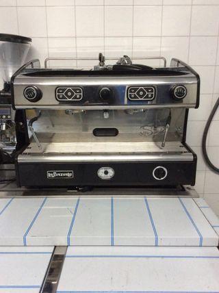 Cafetera la Spaziale s2 2gr