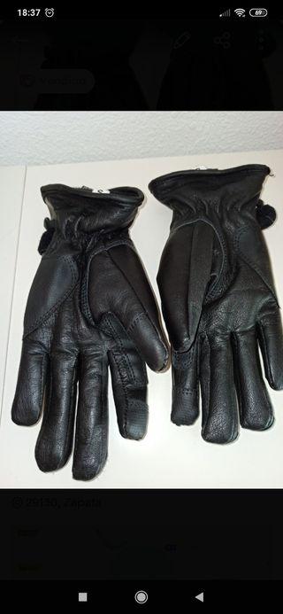 guantes de motos