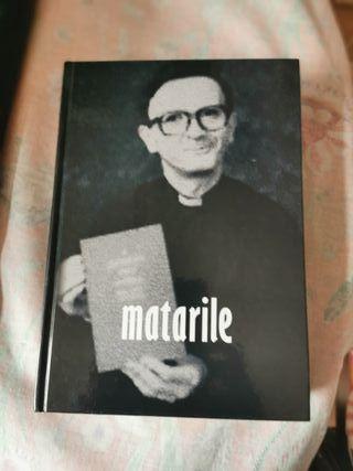 Libro Matarile