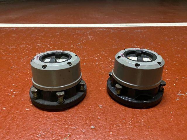 Blocante delantero 4x4 liberador rueda avm