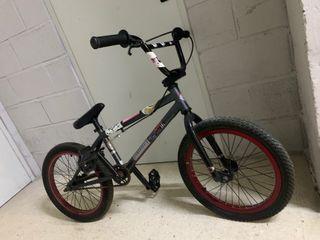 Bici BMX Diamondback niño 8/9 años