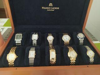 Oferta Relojes de marca nuevos