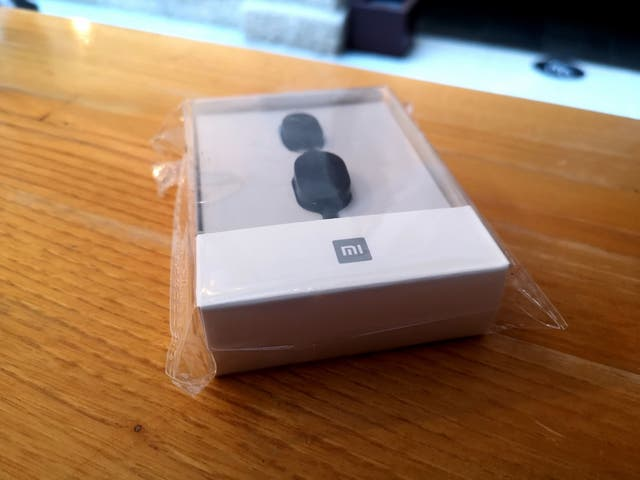 Auricular xiaomi mi bluetooth mini