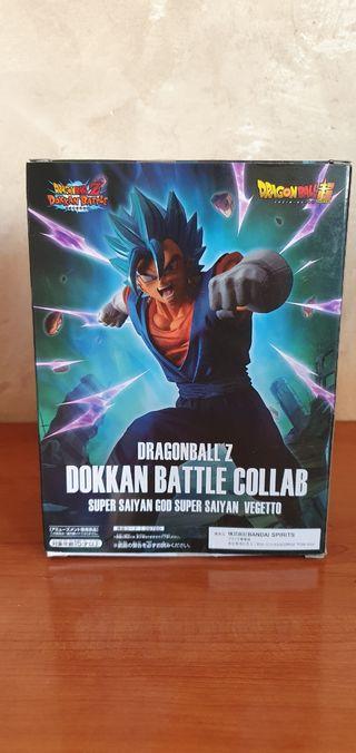 Dragon Ball Dokkan Battle Collab