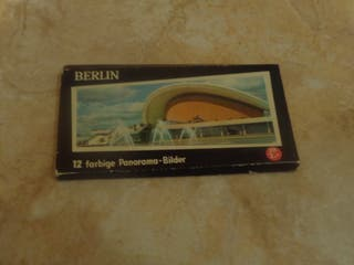 Postales Berlín