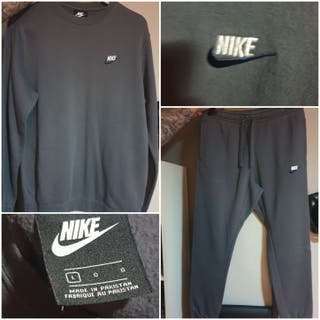 Chandal de hombre Nike