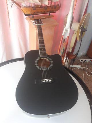 Guitarra Elettrica