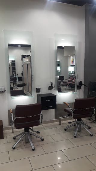 Tocadores de peluquería