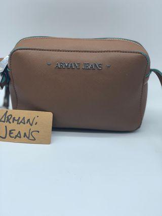 Bandolera armani jeans