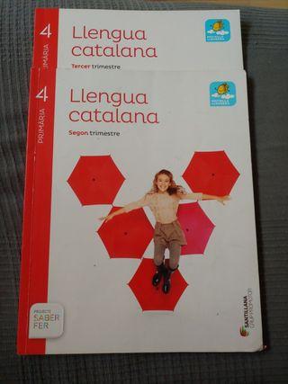 Libro 4° primaria