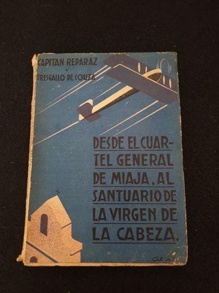 CAPITAN REPARAZ Y TRESGALLO DE SOUZA