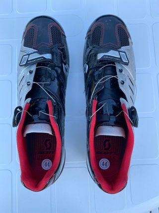 Zapatillas ciclismo Scott