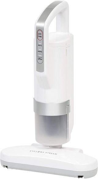 Aspirador anti ácaros/antibacterias Iris Ohyama