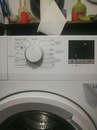 lavadora beko nueva