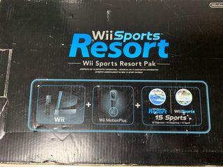 Wii Sports Resort Pack MotionPlus