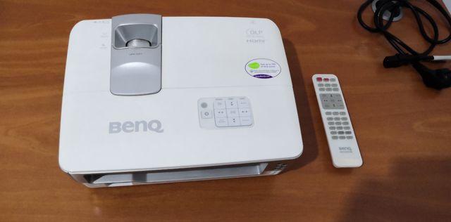 Proyector Benq w1070