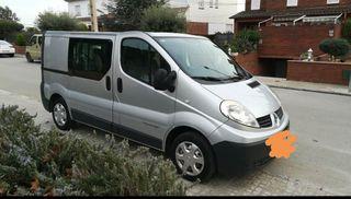 Renault Trafic 2009