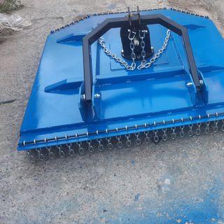 desbrozadora tractor