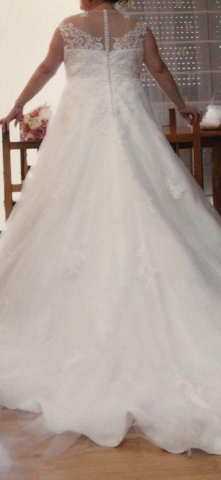 Vestido novia este es tu vestido