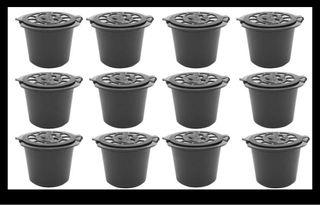 Cápsulas de café reutilizables varios modelos