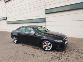 Audi A4 quattro 2011