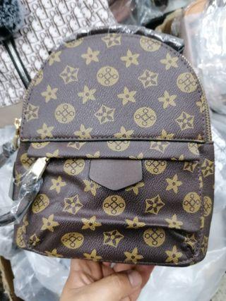 mochila Luis vuitton