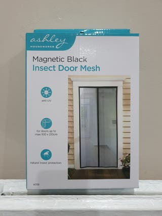 SALE MAGNETIC DOOR MESH