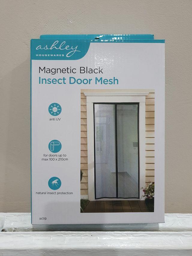 SALE MAGNETIC DOOR MESH