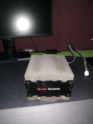Disipador para CPU am4