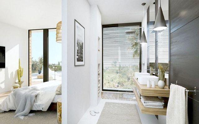 Villa en venta en Paraíso - Atalaya- Benamara en Estepona (El Paraíso, Málaga)