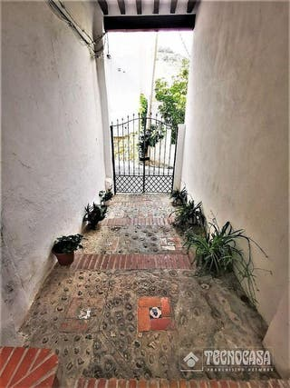 Casa en venta en Barrio de la Vega en Monachil