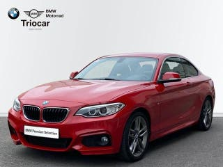 BMW Serie 2 228i Coupe 180kW (245CV)