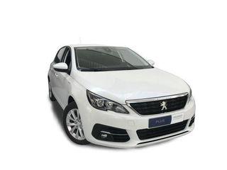 Peugeot 308 5p Allure PureTech 130 S&S 6 Vel. MAN
