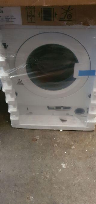 lavadora panelable balay de 8 kilos nueva