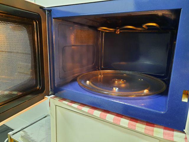 Microondas y grill Samsung