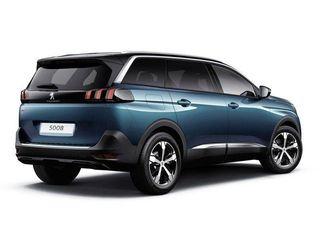 Peugeot 5008 1.6 BlueHDi 130cv S&S GT-Line