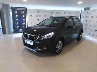 Peugeot 2008 1.5 BlueHDI 100cv S&S BVM6 Allure