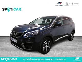 Peugeot 5008 1.5 BlueHDi 130cv S&S Allure