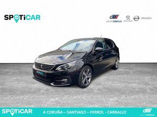 Peugeot 308 1.5 BlueHDI 130cv Allure