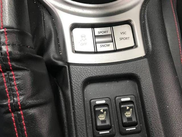 Toyota GT86 GT86 automático