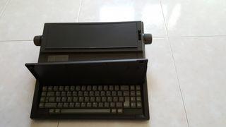 vendo maquina de escribir electrica marca olivetti