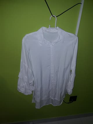 camisa oversaice