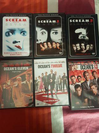 Trilogía de películas