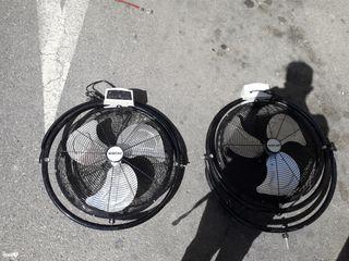 ventiladores proficional