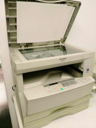 Fotocopiadora Sharp 250
