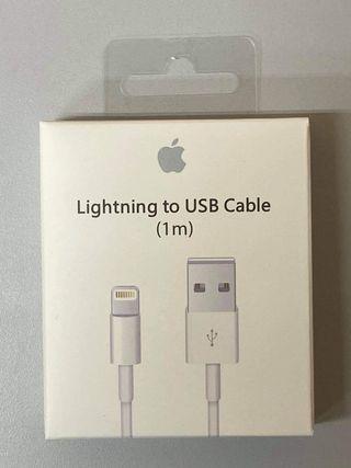 Cable Original iPhone